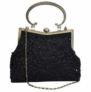 71d12608aebe9 Vintage Evening Bags for sale | eBay