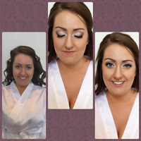 Makeup and Hair Services