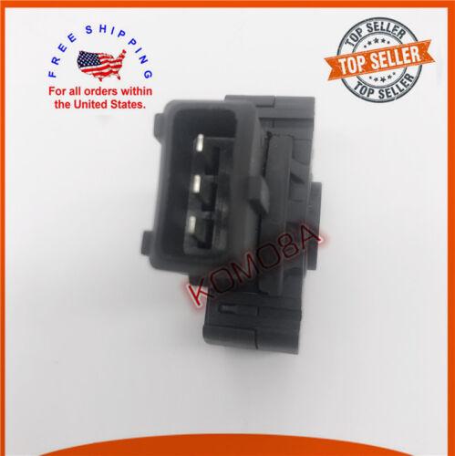 X AUTOHAUX Throttle Position Sensor 13631402143 Replacement Black for BMW M3 M5 Z3 Z4 Z8 E36 E39 E46 E52 E85
