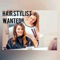Hairstylist Wanted for a Salon in Streetsville