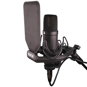 Rode NT1 Kit + Audio Interface Yamaha AG06 PERFECT FOR STREAMERS