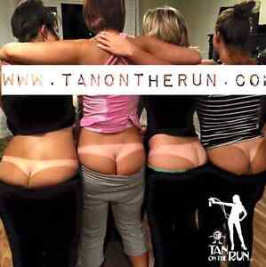 Host a Spray Tan Party and I'll come to you!!