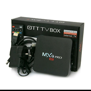 Update your Android Box with Free Live IPTV 25$