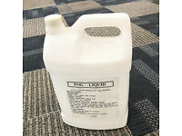 5 Litres Fog Liquid Somke Fogger For Fog Smoke Machine, Water Solution, Unscented Non-Toxic Clear