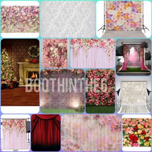 Photo booth rental *booth in the 6*