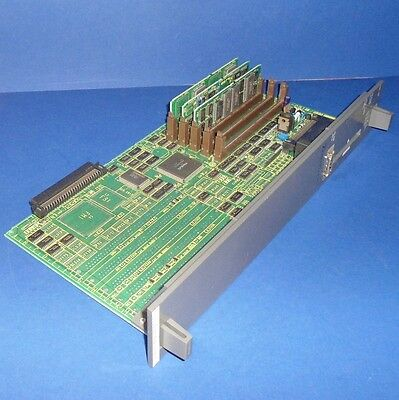 Fanuc Robotics Pmi Mezzanine Card Pmc-nb Board Pcb A16b-2201-081103a
