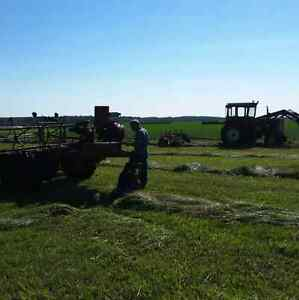 Wanted 1970s co op sp swather parts