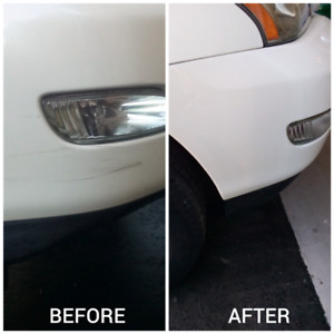 Auto Hands Mobile Detailing