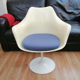 Three Retro Armchairs (70's)