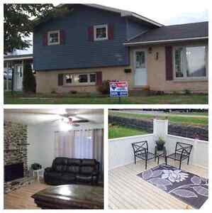 For Sale or Rent in Antigonish