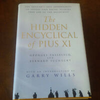 The Hidden Encyclical of Pius XI, Passelecq, Suchecky, 1997