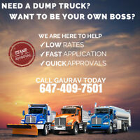 TRUCK LOAN , TRAILER LOAN & EQUIPMENT LOANS - PLANET FINANCIAL
