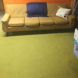 MAKE ME AN OFFER...MUST SELL -4 Seater Couch