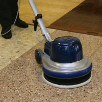 Floor Stripping / Carpet Cleaning