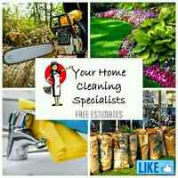 Casual Cleaner - $15 - $20 an hour