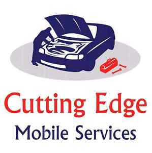 Mobile Oil Change Service - Conveniently Delivered To Your Home