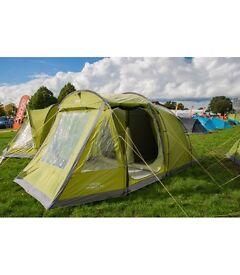 Vango drummond 400 tent