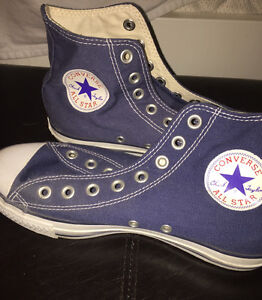 CHUCK TAYLOR CONVERSE ALL STAR SHOES UNISEX