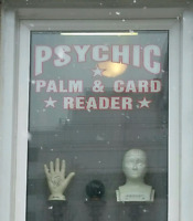 PSYCHIC SHEPPARD & YONGE  40 YEARS EXP 100% ACCURATE 1HR RESULTS