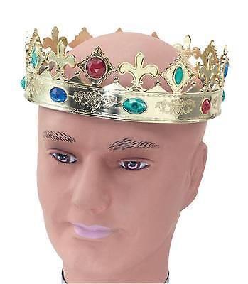 R, KÖNIG/KÖNIGIN/PRINZESSIN #DE (Regal Prinzessin Kostüm)