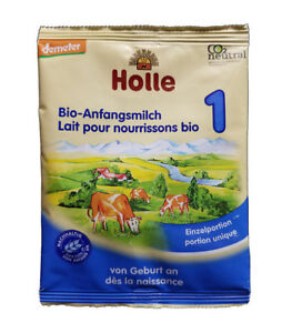 Try Organic Bio Formula Milk and See the Difference
