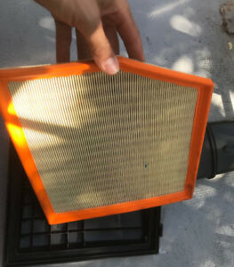Air Filter Genuine BMW 1 Series E82 E88 3 Series E90 N55 135i 33