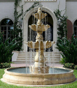 Marble Fountains, Lions, Planters, Statues, Gazebos,Fireplaces