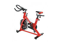 CARE FITNESS Spider 22 Spin Bike