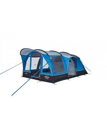 Vango Hudson 500XL Tent - 5 Person Tent - 2019
