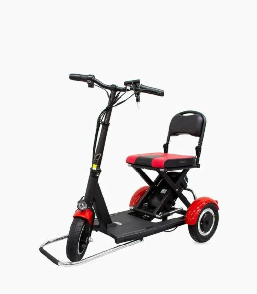 Personal mobility scooters, electric wheel chair, 3 wheelers