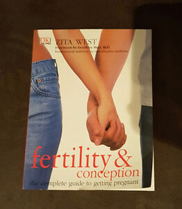 Fertility Book Kitchener / Waterloo Kitchener Area image 1