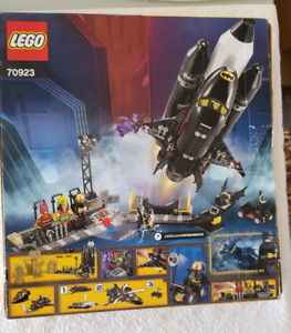 Lego and other gifts for Easter