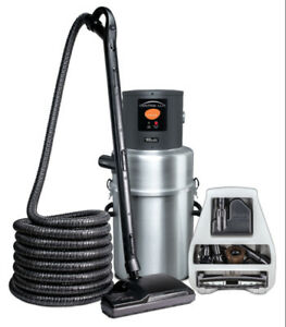 Central Vacuum Deluxe Accessory Kits