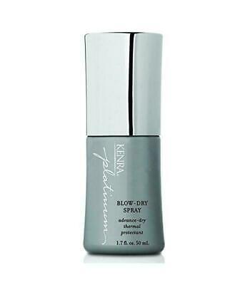 Kenra Professional Platinum Blow-Dry Spray 50 ml