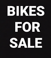 Bikes for sale - Open to offers