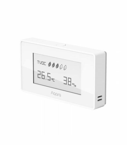 XIAOMI AQARA Zigbee Air Quality Sensor Monitor TVOC AAQS-S01