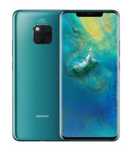 Huawei Mate 20 Pro LYA-L29 128Gb Dual SIM Emerald Green / Twilight - Factory Unlocked (Global)