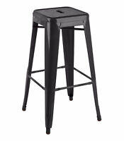 INDUSTRIAL RESTAURANT TOLIX STYLE DINING CHAIR BAR STOOL