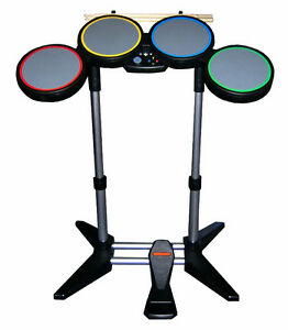 Rock band 1 drum kit Windsor Region Ontario image 1