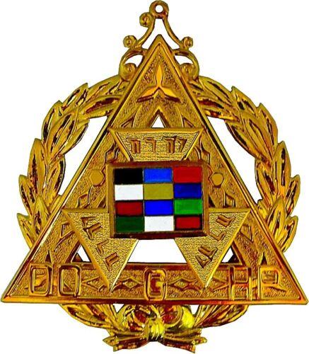 Royal Arch District Deputy Grand High Priest Jewel Pendant RAM-DDGHP