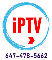 FREE Trial IPTV @@ IPTV with Local and International Channels!!