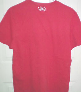 Under Armour HeatGear Charged Cotton Loose Large T Shirt London Ontario image 2