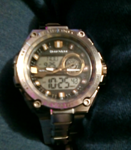 Chrono Maxum Men's watch