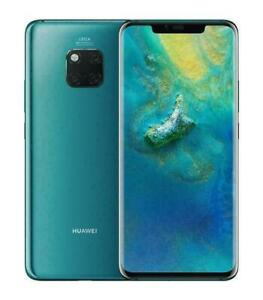 Huawei Mate 20 Pro LYA-L09/LYA-L29/LYA-L0C 128Gb Dual SIM Emerald Green / Twilight /Black - Factory Unlocked (Global)