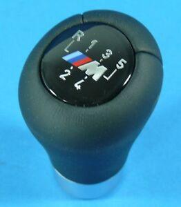 M Gear Knob Short Shift 5 Speed Bmw X1 X3 X5 X6 Z1 Z3 Z4 Z8 Original Bmw Ebay