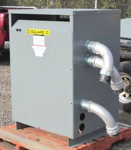 Used Electrical Transformers