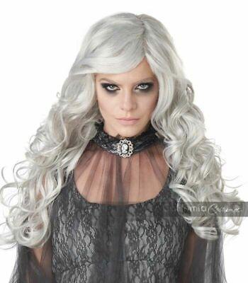 NEW California Costumes Dead Bride Women Zombie Scary Wig Halloween 70957