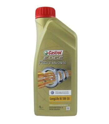 Castrol Edge Professional Longlife III 5W-30  comprar usado  Enviando para Brazil