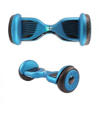 Patinete Eléctrico Hoverboard Brigmton Bboard 102 10,5