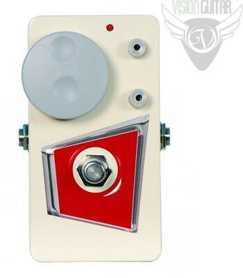 NEW! Roger Mayer TC Series Voodoo-1 Distortion Overdrive Pedal